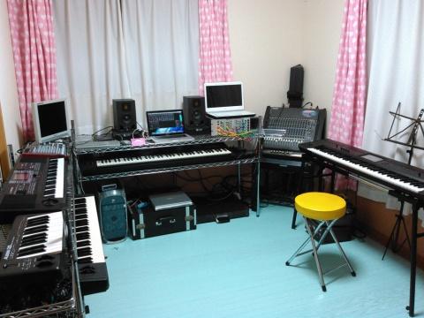 デジタル音楽機材